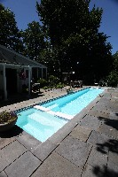 Marathon Fiberglass Pool and Spa in Fresno, CA